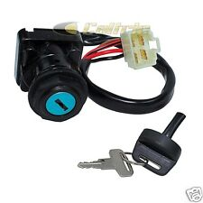 IGNITION KEY SWITCH FITS POLARIS SPORTSMAN 500 4x4 1996 ATV NEW