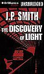 The Discovery of Light by J. P. Smith (2012, CD, Unabridged)