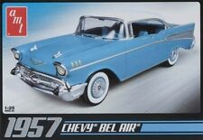 NEW! AMT 1/25 '57 Chevy Bel Air Model Kit AMT638 638