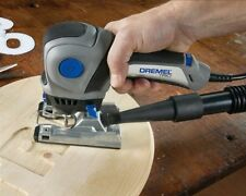 Dremel TR820 Trio Compact Foot and Dust Port Adapter