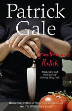 Gentleman's Relish by Patrick Gale (Paperback, 2010) New Book