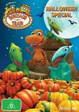Jim Henson's Dinosaur Train - Halloween Special (DVD, 2014)