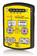 ZTS Pulse Load Multi-Battery Tester (MINI-MBT)