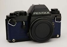 Pentax LX Replacement Cover - Recycled Leather