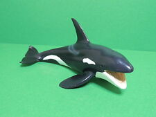 Schleich 14551 Figurine Orque / Orca / Orka Killer Whale - China sea life