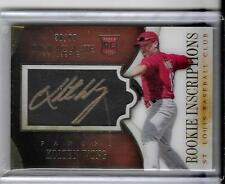 KOLTEN WONG 2014 IMMACULATE CONCEPTION SWATCH AUTOGRAPH AUTO CARDINALS #38/99