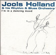 Jools Holland  - I'm In A Dancing Mood - CD (3 x Track Australian Card Sleeve)