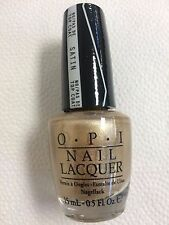 OPI Nail Polish Love Angel Music Baby NL G28 Nail Lacquer