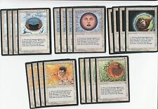 20x*Ice Age Circle of Protection*NM-SP*4x of each type*Magic*MTG*Sets*FTG