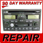 REPAIR Honda ODYSSEY Radio CD Player Disc Changer FIX Player 1TX0 02 03 04 1TXO