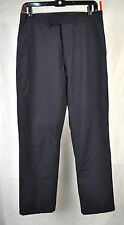 Prada Gore-Tex Navy Dress Pants 46