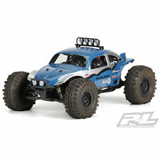 Proline VW Baja Bug Clear Body Shell For Axial Yeti (Unpainted) - PL3238-02