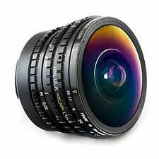 Peleng Belomo 8 mm F3.5 for MTF Micro 4/2 M4/3 Authentic from USA