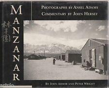 MANZANAR - Ansel Adams - 1988