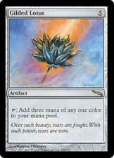( GILDED LOTUS ) - Mirrodin - Rare - Magic The Gathering - MTG - Artifact