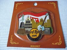 1 Hard Rock Cafe Alternative City Magnet Antwerpen,Antwerp,Kein Opener oder Pin