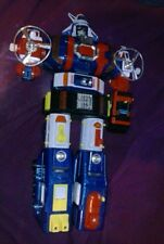 Matchbox Voltron I Vintage Defender of the Universe Deluxe Warrior Set for parts