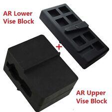 223 Upper and Lower Receiver Vise Block Combo Gunsmith Armorer's tool kit