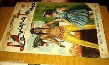 LA VISPA TERESA # 26 -settimanale delle piccole donne - 1952