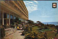 POSTAL HOTEL GALUA . LA MANGA DEL MAR MENOR . MURCIA .MAS EN MI TIENDA CC1419