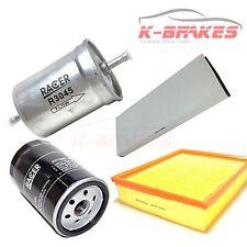 1 x Filter SET Inspektionskit Ölfilter + Luftfilter + Kraftstofffilter + Pollenf