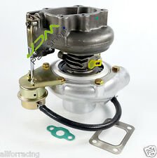 GT2860-3 gt28 Com A/R .60 turbine A/R .64 T25 oil cold T25 turbo turbocharger