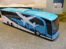 1/87 Rietze MB Travego M KLM NL 66358
