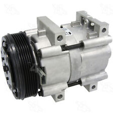 NEW 618132 COMPLETE A/C COMPRESSOR AND CLUTCH