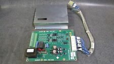 ROCKWELL AUTOMATION LIQUIFLOW SYNC CIRCUIT BOARD ASSEMBLY & CABLE MODEL: 179646