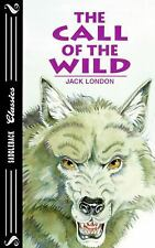 The Call Of The Wild (Adaptation) (Turtleback School & Library Binding-ExLibrary