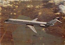 B71589 Douglas DC-9-40 avion airplane Germany