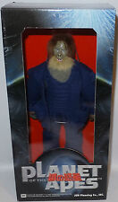 """PLANET OF THE APES : LIMBO 9"""" ACTOIN FIGURE MADE BY JUN PLANNING IN 2001"""