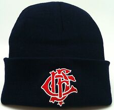 Chicago Fire Department Knit Cap with Cuff