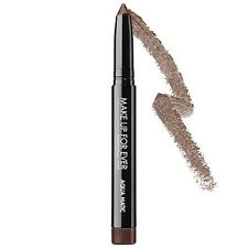 MUFE Make Up For Ever AQUA MATIC Eyeshadow S-60 BROWN Pencil Waterproof FULL SZ