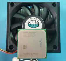 AMD Athlon 64 LE-1620 2.4GHz/1MB Socket AM2 ADH1620IAA5DH + Dissipatore