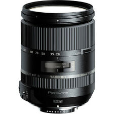 Tamron 28-300mm f/3.5-6.3 Di VC PZD Lens for Nikon  +6 YEAR USA WARRANTY