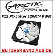 [Arctic Cooling™] F12 120mm PWM Gehäuse-Lüfter/Fan → 12cm Case Kühler PC