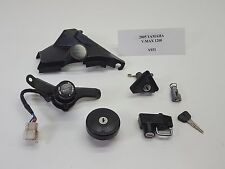 2005 Yamaha V-Max VMAX 1200 Complete Ignition Switch Key Lock Set Cap 85-06 Y031