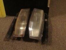 Rare jdm Cb7 accord 92-93 accord fog lights jdm fogs cb3 cb7 cd6 cd5 type r edm