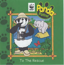 Panda Patrol: To the Rescue,GOOD Book
