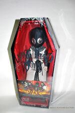 New Mezco Exclusive Living Dead Dolls LDD The Four Horsemen of Apocalypse SET