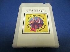 The Stanley Brothers 8 Track, Folk Song Festival,Still Trying Get  Little Rock