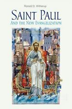 Saint Paul and the New Evangelization by Ronald D. Witherup Ss (2013, Paperback)