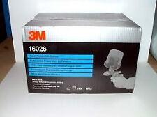 3m16026 EPA Tazas-tapas y trazadores de líneas-Pack De 50