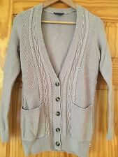 American Eagle outfitters cable buttons cardigan XS