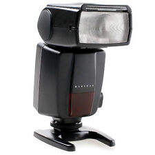 Pro SL468-N on camera flash for Nikon DL24-500 DL18-50 B700 B500 Speedlight