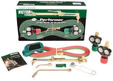 Victor Performer 510 Welding & Cutting Outfit 0384-2045