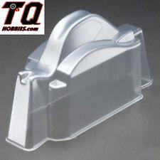 Tekno R/C TKR5245 Lexan Clear Body .040 EB48.2 eb48.3 ebsl Fast shipping+ track#