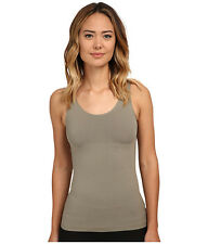 Spanx In and Out Tank Slimming Top Olivine M New $50