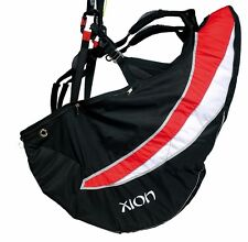 KARPO FLY XION 3  COMFORT HARNESS Size M  |  NEW Paragliding  |  Paraglider